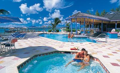 resorts in the bahamas