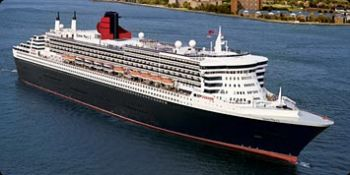 Cunnad Queen Mary 2